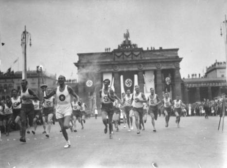 1er août 1936- Berlin   Archives  de la Shoah   Scoop.it