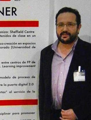 Un profesor de O Carballiño innova con su modelo The Flipped Classroom | Salvaterra Educativa | Scoop.it