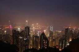 Why Businesses are Thriving in Hong Kong | hkcore.com | Scoop.it