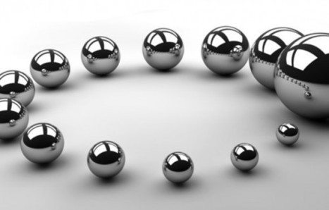 6 Practices to Boost Your Chances of Success in Life and Business | small business | Scoop.it