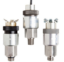 Pressure Switches: Detecting The Rise And Fall In Pressure | B2B Blog | Scoop.it