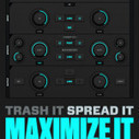 MSMAX – Maximizer Effect Plugin for Reaktor by Twisted Tools | Loudness Times | Scoop.it
