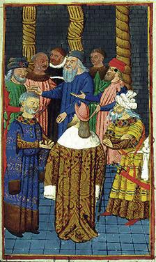 Bibliotheca Schoenbergensis | Medieval Manuscripts | Scoop.it