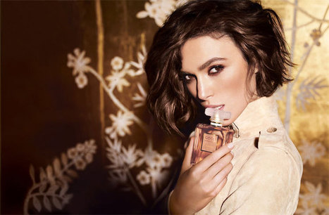 Keira Knightley Gets the Role of a Lifetime | Fashion travel | Scoop.it