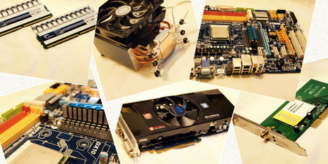 Building A PC? How To Get The Best Deals On Parts | Technology and Gadgets | Scoop.it