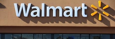 Walmart Plans To Crowdsource Deliveries To Online Shoppers | Peer2Politics | Scoop.it