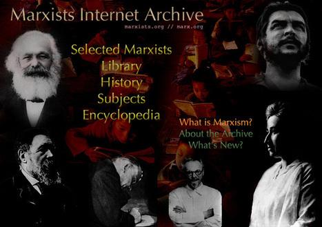 Marxists Internet Archive | European History 1914-1955 | Scoop.it