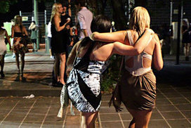Teen drinking falls but concern over risk takers (NSW) | Alcohol & other drug issues in the media | Scoop.it