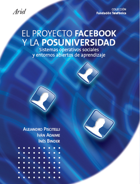 Proyecto Facebook | Exploraciones cotidianas | Scoop.it