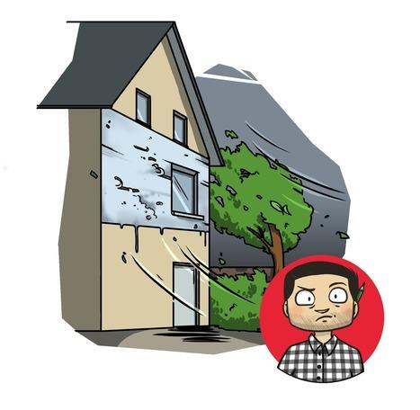 Bâches de chantier : protection des matériaux contre le froid et l'humidité sur le chantier - Blog - Baches Direct Pro | bricolage-professionnels | Scoop.it