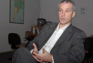 Uruguay / Dragado para instalación de planta regasificadora comenzará en breve | MOVUS | Scoop.it