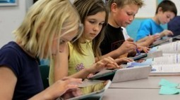 iPads In School Increase Test Scores   Podium Pro is Coming Soon ...   iPads 1-to-1 in the Elementary Classroom   Scoop.it
