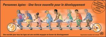 OMS   Journée Internationale des Personnes Agées - 1er Octobre   PSYCHOMOTRICITÉ et GERIATRIE   Scoop.it