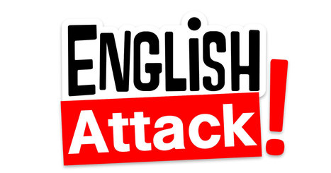 English Attack! | English 2.0 | Keep calm and carry on learning English | Scoop.it