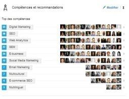6 astuces pour optimiser son profil LinkedIn | Community management et Social Media | Scoop.it
