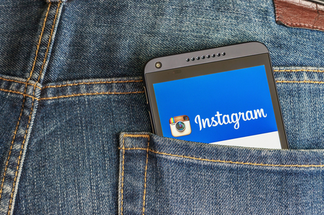 Stimuler l'engagement sur Instagram grâce à des légendes efficaces | Numérique | Scoop.it