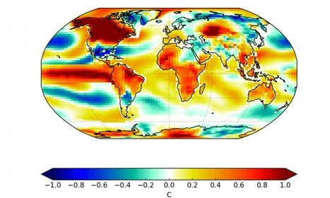How does El Nino warm the entire globe? | Sustain Our Earth | Scoop.it
