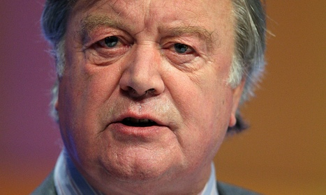 Ken Clarke exits with warning to Tories over human rights   Welfare, Disability, Politics and People's Right's   Scoop.it