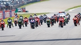 MOTOGP: SPEED To Feature Two Days Of LIVE USGP Coverage | Ductalk Ducati News | Scoop.it
