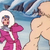Jem's adventure with the Yeti and the magic bongos was truly outrageous | Animation News | Scoop.it