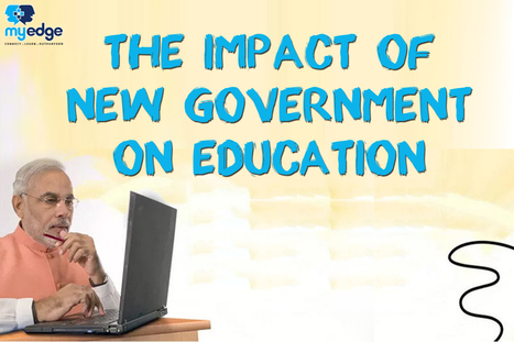 Probable impact of the new Government on the Indian Education sector | E-Learning | Scoop.it