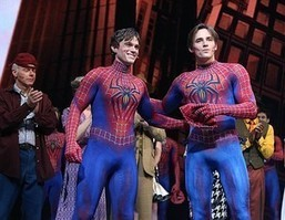 Ask Me Anything: What's up with John I. Leonard? Who wins, Spider-Man or Batman? - Movie Balla | News Daily About Movie Balla | Scoop.it
