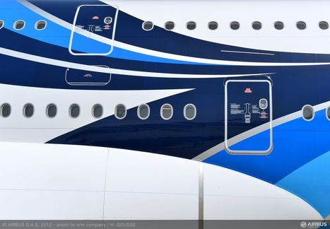 Airbus 380 on a Photo Gallery | beautyful | Scoop.it