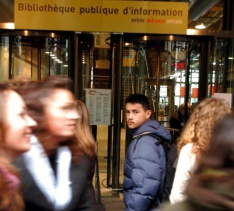 Les usagers plébiscitent l'ouverture des bibliothèques le dimanche | La bibliothèque, la musique, les films, et bien d'autres | Scoop.it
