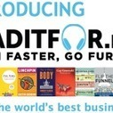 Toronto Based Start Up Readitfor.me | Reads Books for You | Social Media Pearls | Scoop.it