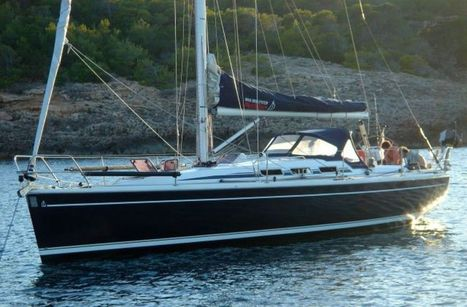 Dehler 39 SQ - 2005 - Espagne - 149.000 euros | Barcelona Yachting | Scoop.it