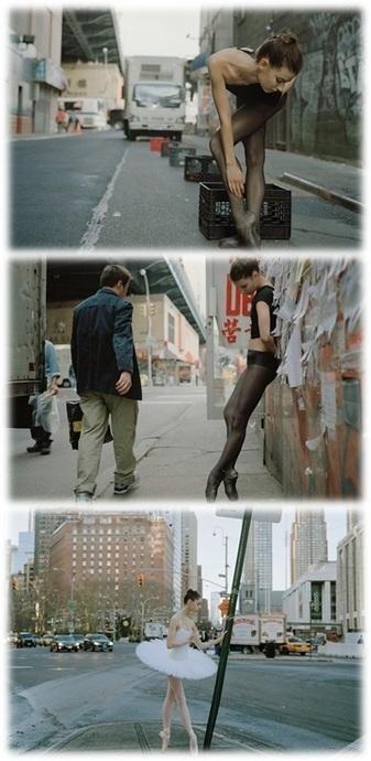Ballet Urbano | VI Movement Lab (Vilm) | Scoop.it
