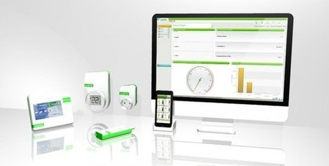 Wattio: Create A Smart Home At The Touch Of A Button - EarthTechling | The SmartHome | Scoop.it