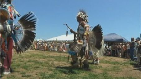 Redhawk Native American Arts Council Hosts 19th Gateway To Nations Pow Wow - NY1   Native Americans   Scoop.it