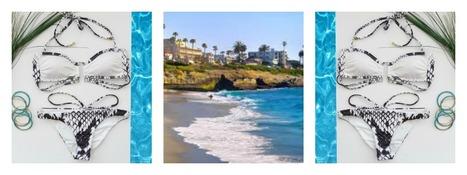 Weekend Getaway In Luxury Swimwear! | Luxury Designer Swimwear Fashion | Scoop.it