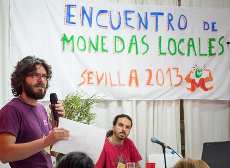 DE CARNE Y HUESO   Autodependencia y moneda social   Scoop.it
