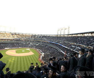 40,000+ Orthodox Jews rally against the internet at New York baseball stadium | Nerd Vittles Daily Dump | Scoop.it