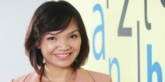 Anphabe's CEO, one of Vietnam's rare female tech founders speaks out | Women Around The World | Scoop.it