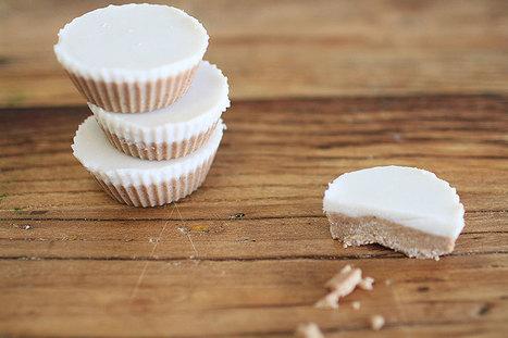 Vanilla Superfood Cups (Recipe) | Nutrition | Scoop.it