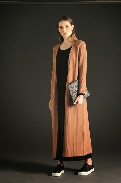AMERICAN VINTAGE - Fall winter 2014   fashion   Scoop.it