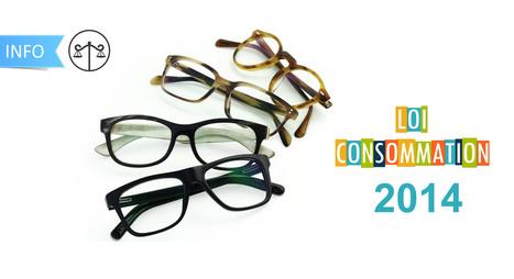 La vente de lunettes sur internet | L'expert-comptable des opticiens | Scoop.it