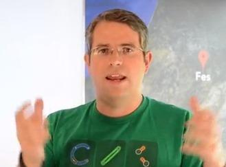 Matt Cutts et l'utilisation de techniques de spam   Stratégie de référencement Web   Scoop.it
