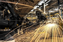 UK manufacturing output continues to grow   News and views   Scoop.it
