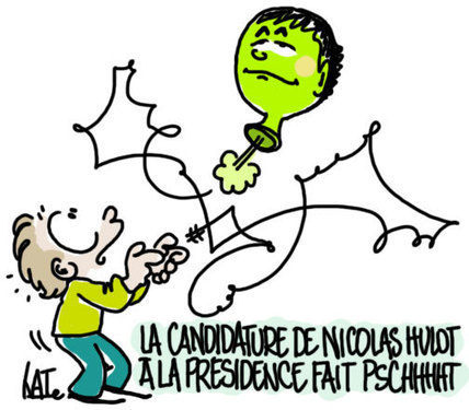 Pschhht! | Dessinateurs de presse | Scoop.it