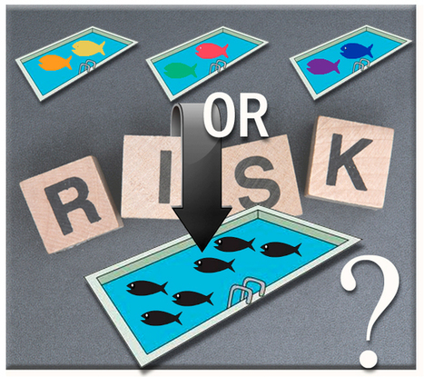 The Most Important Concept in Supply Chain Management - Risk Pooling - Supply Chain 24/7   Direct Materials Sourcing   Scoop.it