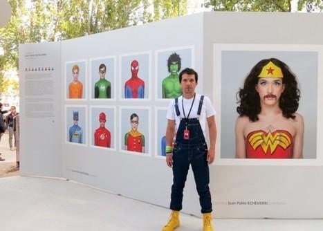 PHOTOQUAI 2015: World photo Biennale opens in Paris | France Today | Médias sociaux et tourisme | Scoop.it