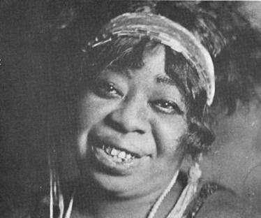 Nine O'clock Blues: Ma Rainey - KUNC | The Blues | Scoop.it