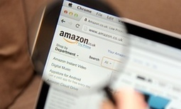 Amazon sues 1,000 'fake reviewers' | Technology | The Guardian | Science, Technology, and Current Futurism | Scoop.it