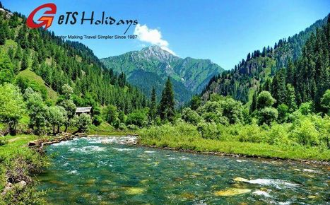 Legend and Natural Splendor of Gurez Valley, the Crown of Kashmir | India hill stations | Scoop.it