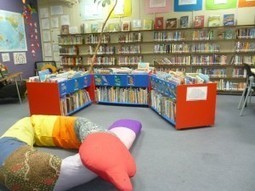 Armidale Library Welcomes National Year of Reading 2012 | OKYAI | Scoop.it