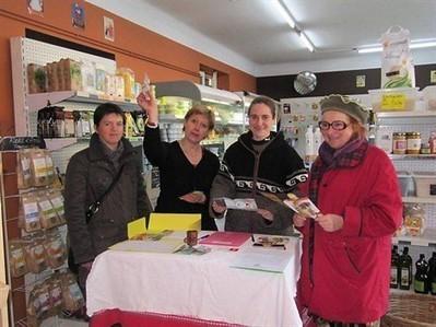 La monnaie locale Heol s'échange à l'épicerie - Ouest-france.fr | Monnaies En Débat | Scoop.it